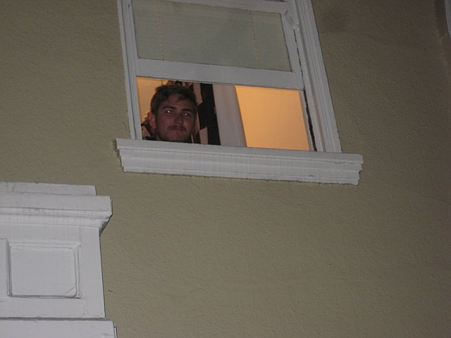 GREG WINDOW
